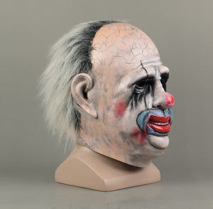 Dead By Daylight The Clown Kenneth Chase helmet Trapper Halloween Joker helmet Props
