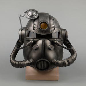 Game Power Armor Helmet Wearable T-51 Cosplay  Helmet  Prop