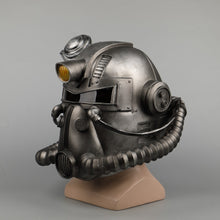 Load image into Gallery viewer, Game Power Armor Helmet Wearable T-51 Cosplay  Helmet  Prop