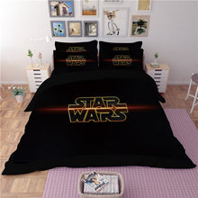 Load image into Gallery viewer, Film Star Wars  Bedding Set
