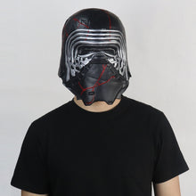 Load image into Gallery viewer, Star Wars Imperial Stormtrooper  Cosplay Halloween Latex Helmet Props