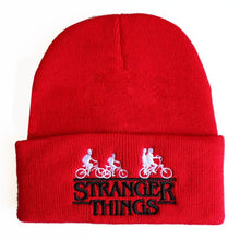 Load image into Gallery viewer, Movie Stranger Things Knitted Hat Cosplay Costume Props Accessories