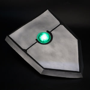 Japanese Anime The Rising of the Shield Hero Naofumi Iwatani Tate  Nariagari Cosplay Sheild  Prop Halloween
