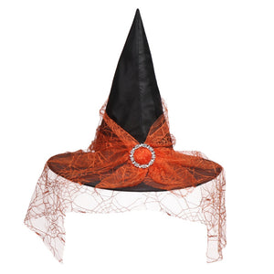 Wizard Hat Cosplay Halloween Party Hats
