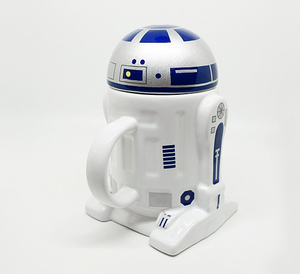 Star Wars R2-D2 Ceramic Droid Mugs coffee cup