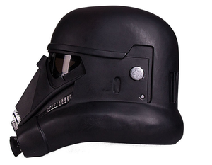 Star War  Death Trooper Helmet Cosplay Props
