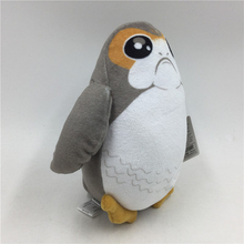 Load image into Gallery viewer, Movie Star War Darth Vader Pogue bird Plush Doll toy