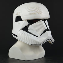 Load image into Gallery viewer, Star Wars 9 The Rise of Skywalker Sith Trooper PVC Helmet Cosplay Halloween Prop
