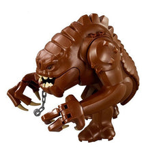 Load image into Gallery viewer, Star Wars Rancor Pit Jabba's Rancor Model Building Blocks Toys For Children