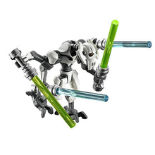 Load image into Gallery viewer, Star Wars Lightsaber Battle Droid Model Toys