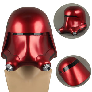 Star Wars Snowtrooper Removable Cosplay Sith Soldier PVC Helmet halloween Prop