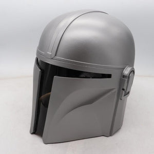 Star Wars The Mandalorian Cosplay Halloween PVC Helmets