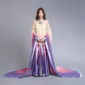 star wars  amidala queen cosplay costume