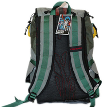 Load image into Gallery viewer, Movies Star Wars Backpack Boba Fett Mandalorian Armor Backpack