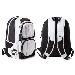 Movies Star Wars Commandos white soldiers Backpacks