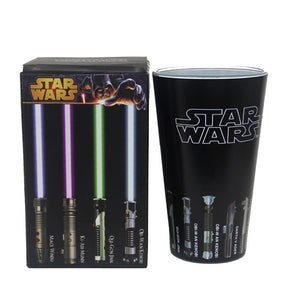 movie Star Wars color changing Cup Lightsaber cup