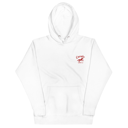 Cavalo Classic Hoodie 3D