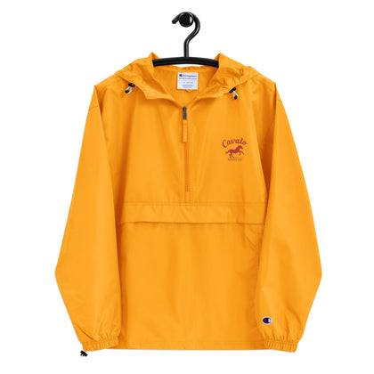 Cavalo X Champion Jacket - Cavalo Supply Co.