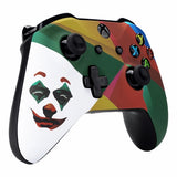 Xbox One Joker Wireless Controller Front Shell - DevineCustomz customized controllers repairs parts