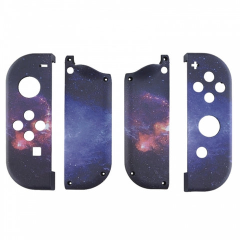 Nintendo Switch Joy-Con Purple Galaxy Shell