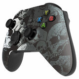 Customised Xbox One Series X / S Skulls Front Shell