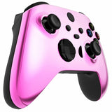 Customised Xbox Series X / S Chrome Pink Wireless Controller