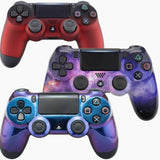 PS4 V2 Slim Pro Custom Controller Brand New Customised Wireless PlayStation 4 - DevineCustomz customized controllers repairs parts