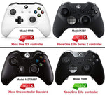 Xbox One Elite Controller Rear Grips Back Shell Replacement Handle Left Right - DevineCustomz customized controllers repairs parts