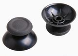 2x Black Thumb Sticks For PS4 V1 V2 Pro Controller