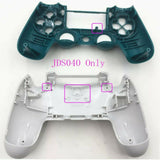 Limited Edition PS4 Controller JDM-040 Full Button Replacement Set - DevineCustomz customized controllers repairs parts
