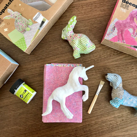 Craft Kits for All Ages