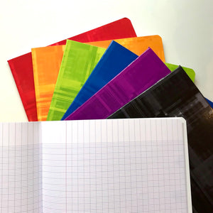 Staplebound Notebook by Clairefontaine