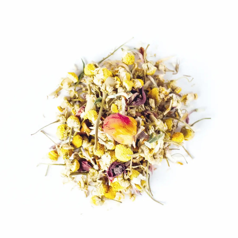 Load image into Gallery viewer, Sarjessa Tea, Chamomile Blend