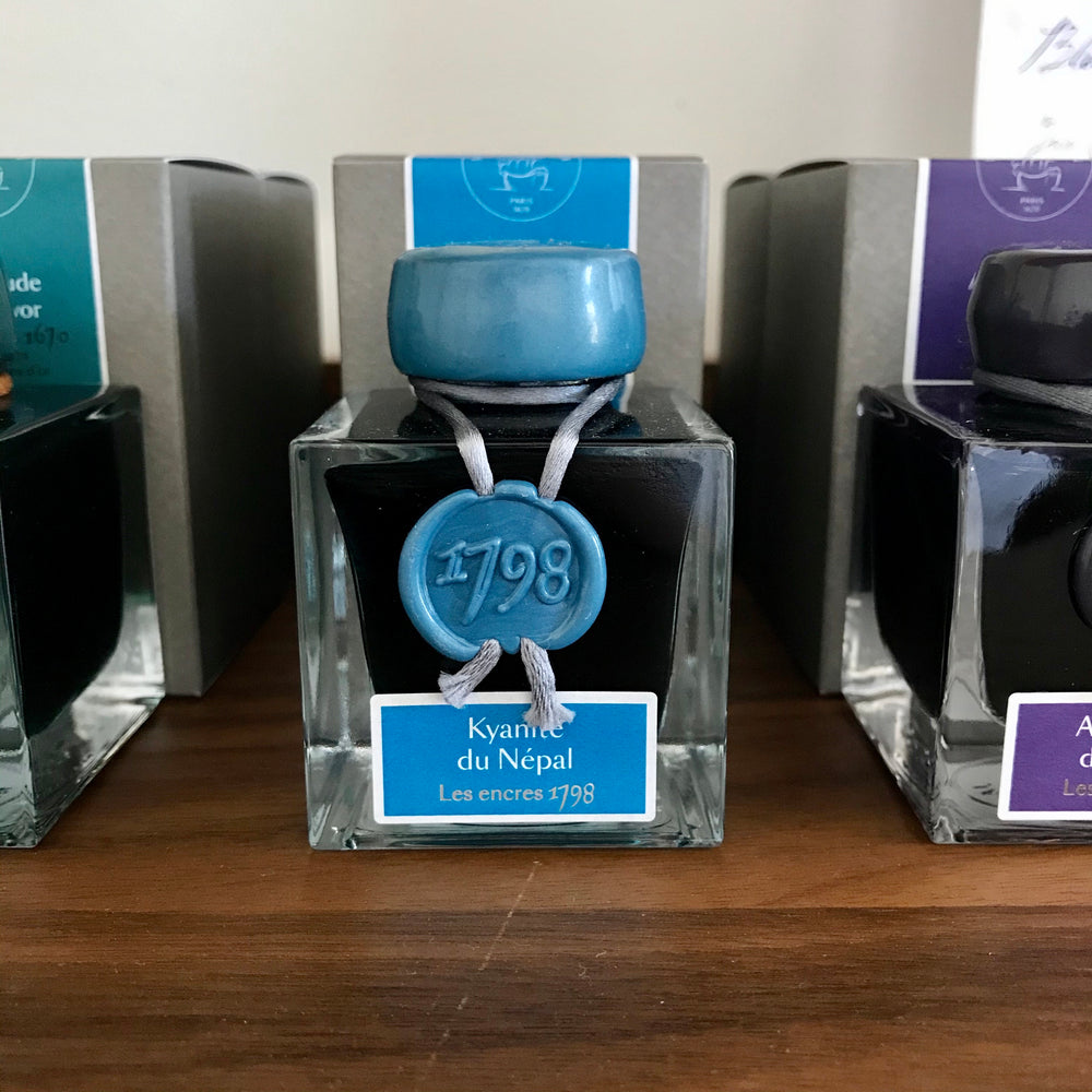 J. Herbin 1670 Collection Inks