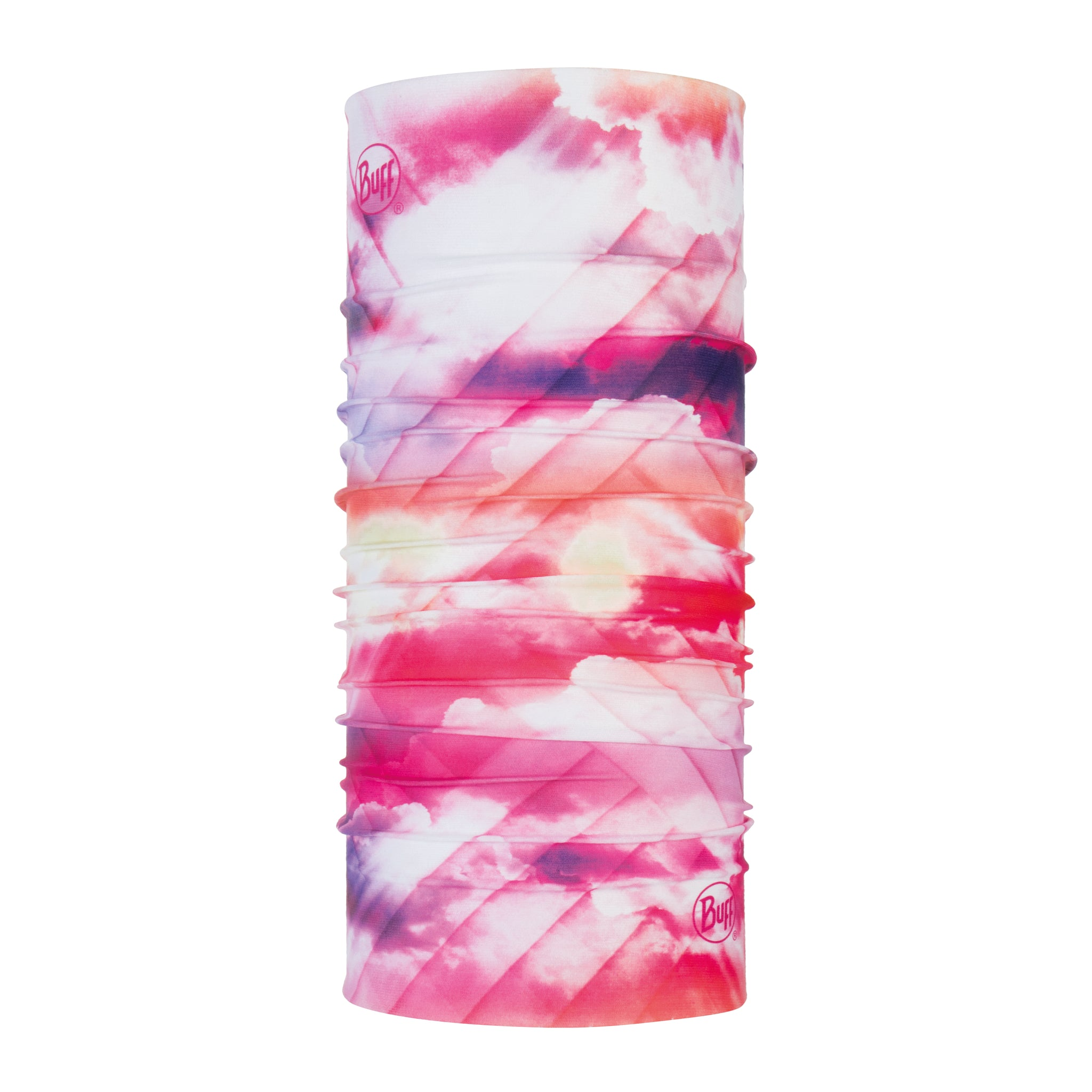 Buff Ray Rose Pink [Coolnet UV+ ]