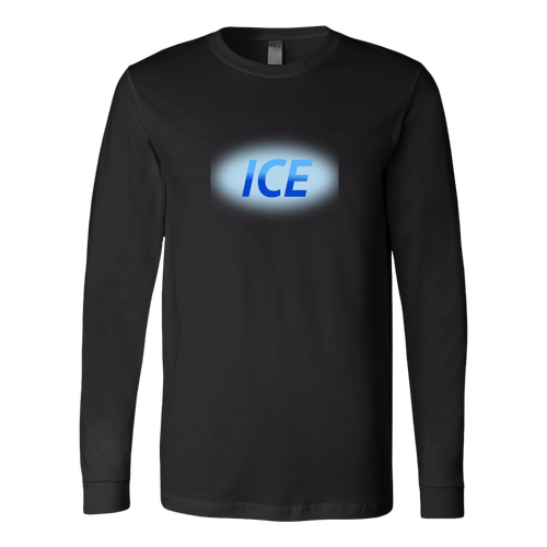 Ice Classic Long Sleeve Shirt