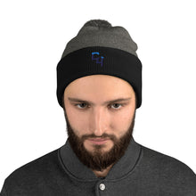 Load image into Gallery viewer, C4 Pom-Pom Beanie