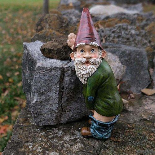🎄Christmas Hot Sales🎅Rock Your Fairy Garden Gnome