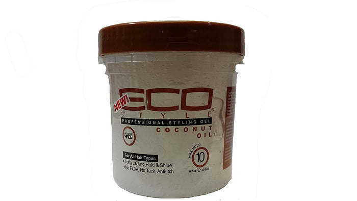 Eco Styler Gel Coconut Oil