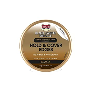 AfricanPride Hold & Cover Edges