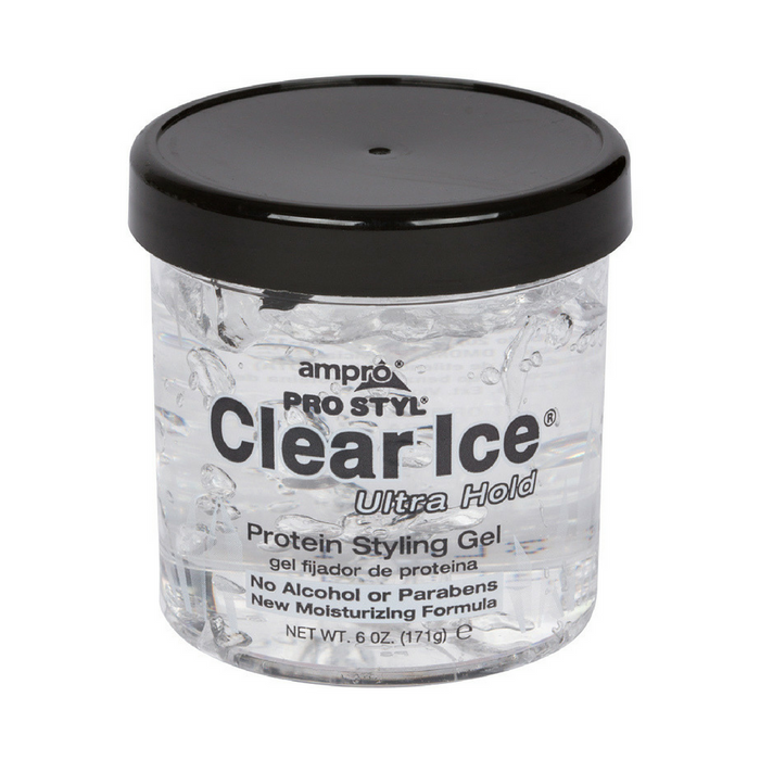 Ampro Clear Gel Ultra