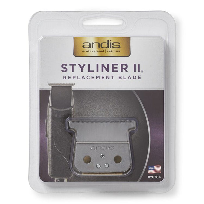 Andis Styliner II Blades