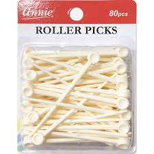 Annie Roller Picks 80 ct