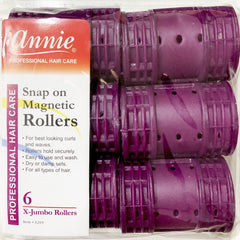 Annie Magnetic Rollers