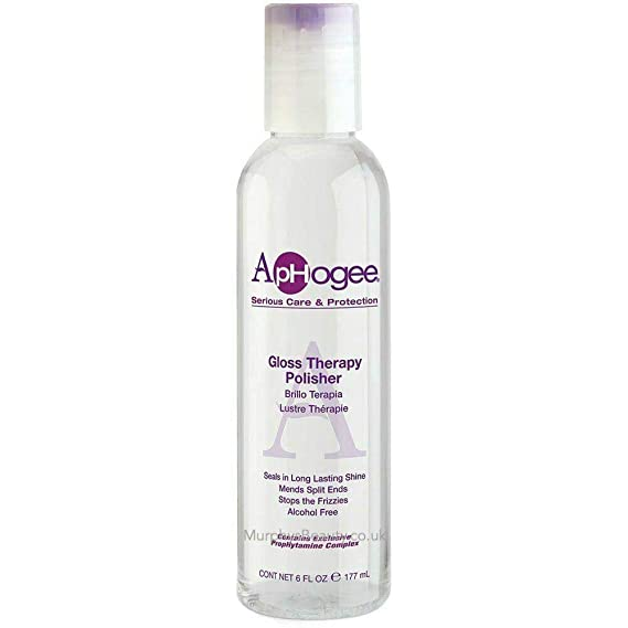 Aphogee Gloss Polisher Spray