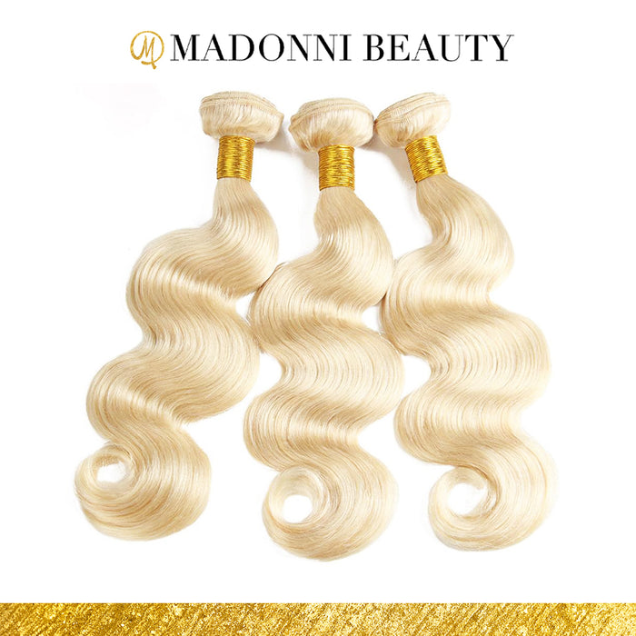 MaDonni Blonde Loose Wave