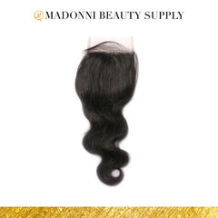 MaDonni Body Wave Closure