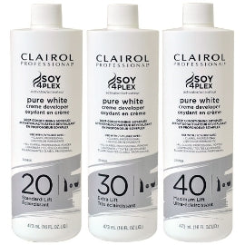 Clairol Professional Developer