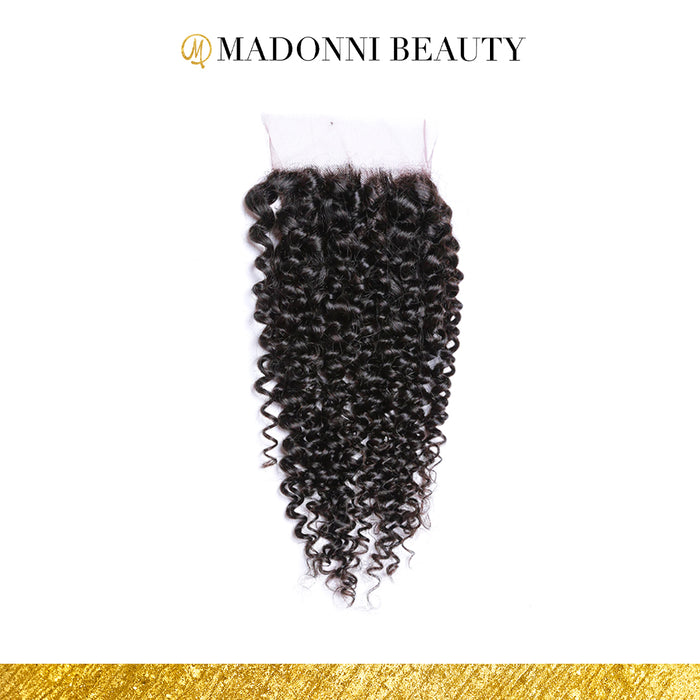 MaDonni Curly Closure