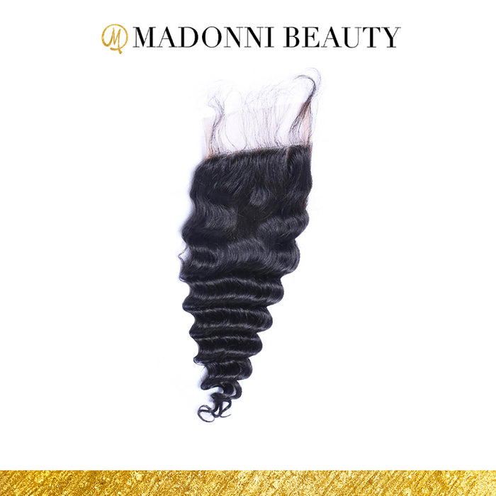 MaDonni Deep Wave Closure